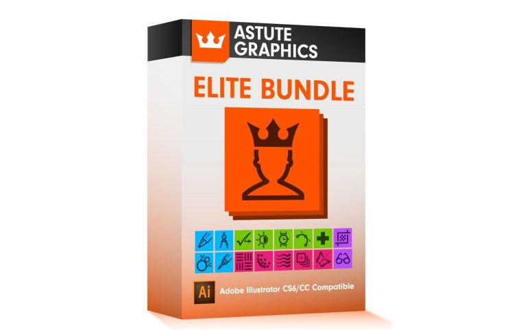 Astute Graphics Plug-ins Elite Bundle