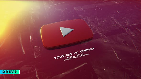 Youtube Intro