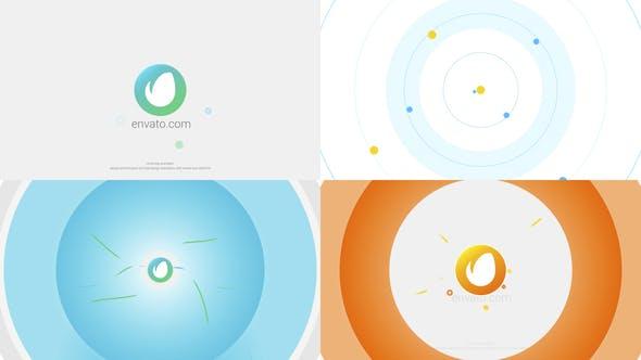 Logo Reveals - Modern Corporate