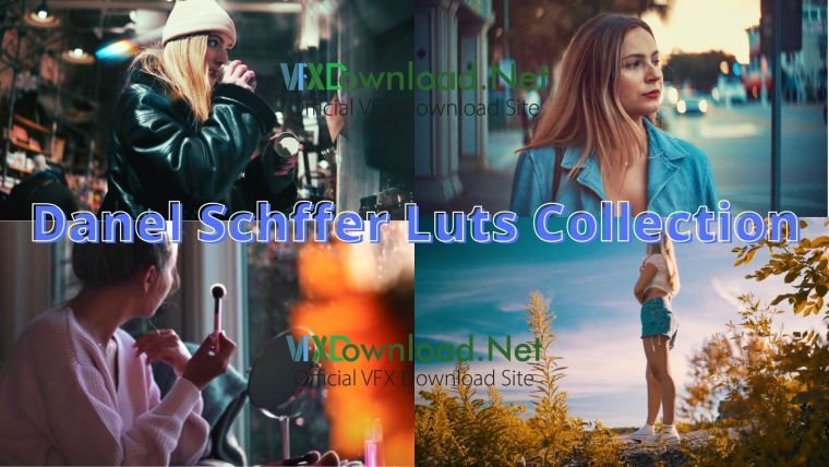 Danel Schffer Luts Collection