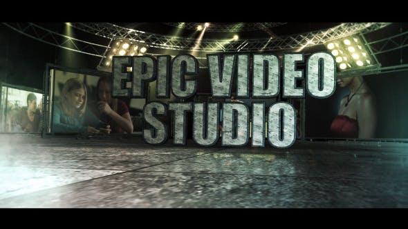 Epic Video Studio