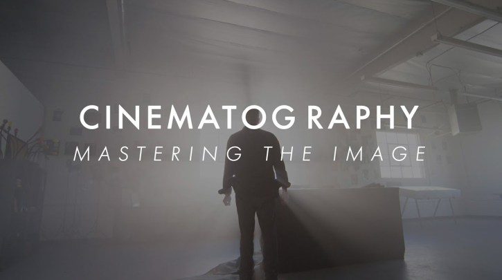 Shane Hurlbut - Cinematography: Mastering the Image