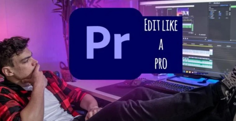 Edit Like a PRO with this Video Editing Workflow