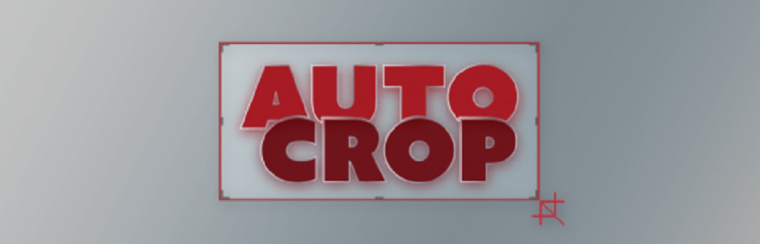 Aescripts Auto Crop