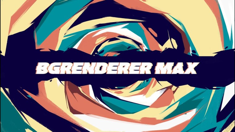 Aescripts BG Renderer MAX