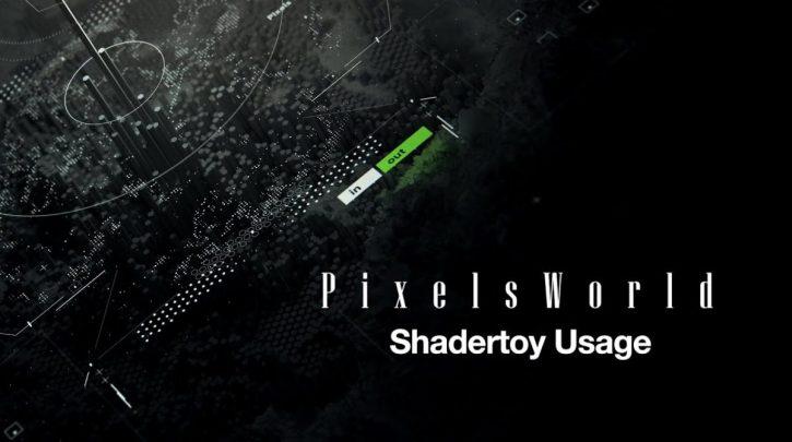 PixelsWorld