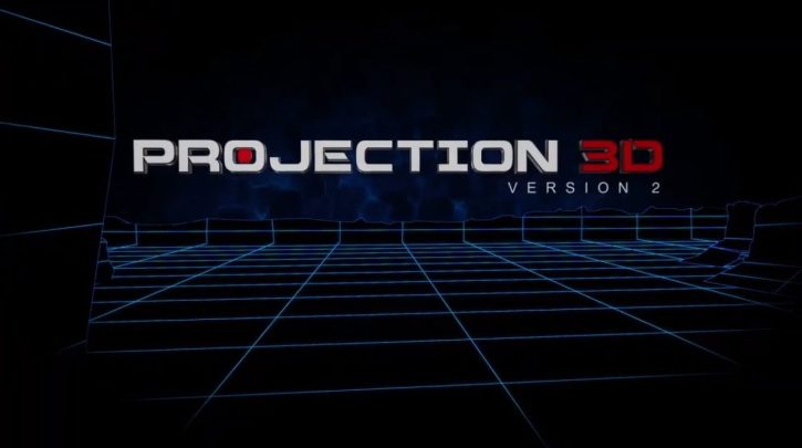 Download Projection 3D