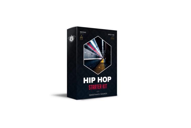 Ghosthack – Hip Hop Starter Kit