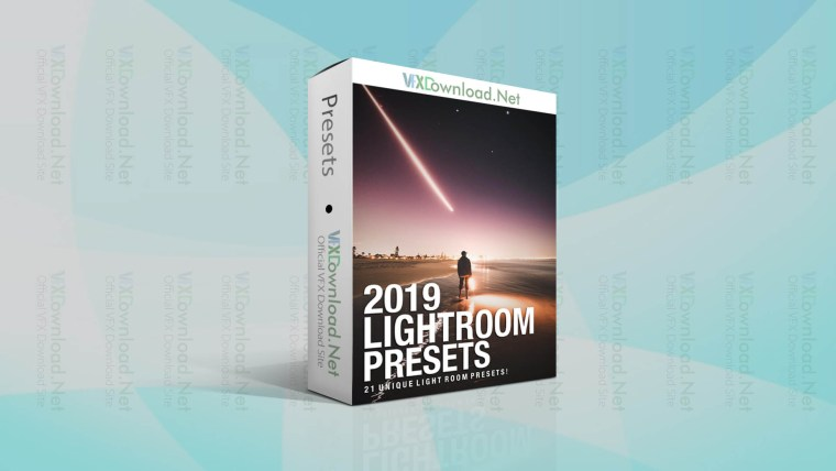 Sellfy - Henbu Lightroom Preset Pack 2019