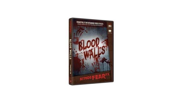AtmosFX – Blood Walls