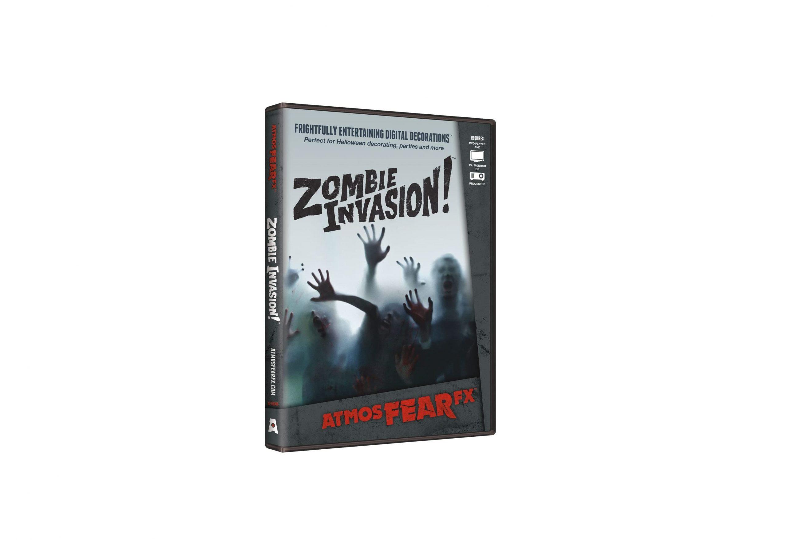 AtmosFEARfx - Zombie Invasion
