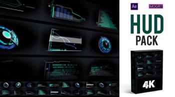 HUD Pack 4K