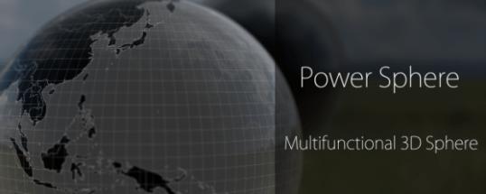 Aescripts Power Sphere