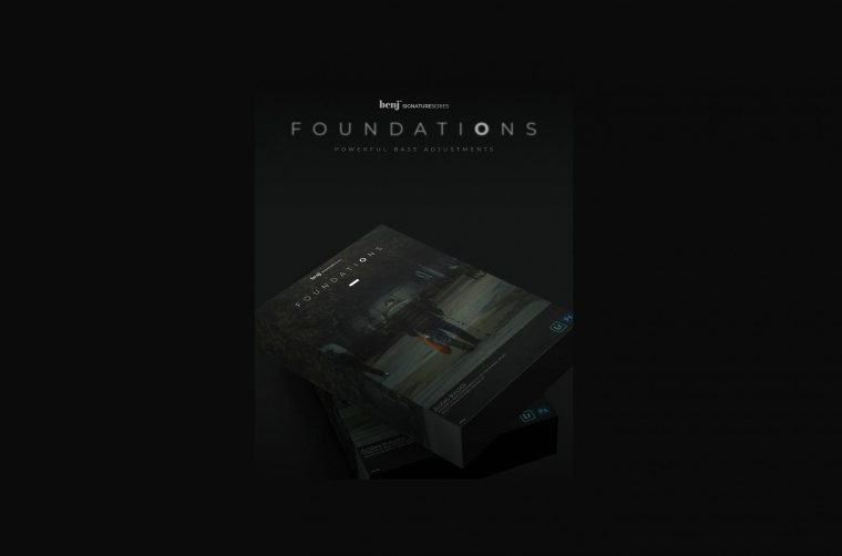 Sellfy - benj | Foundations