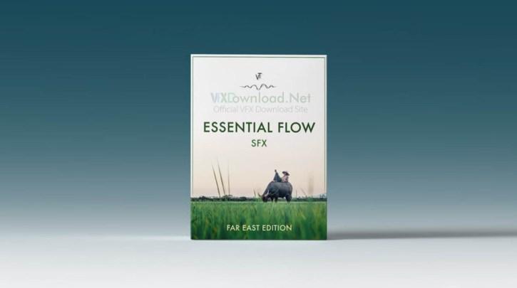 Visual-tone - ESSENTIAL FLOW SFX | FAR EAST EDITION