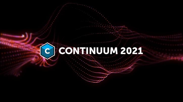 Boris FX Continuum Complete 2021