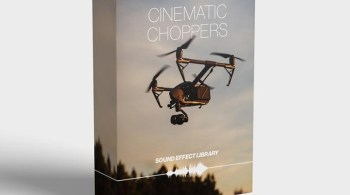 Fcpxfullaccess - Cinematic Choppers SFX Library