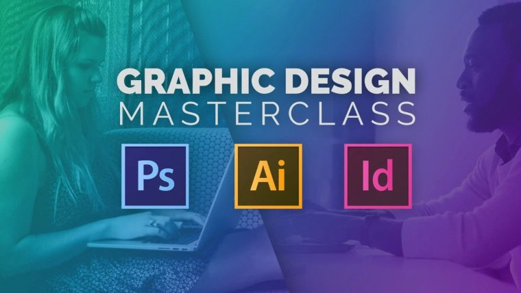 Graphic Design Masterclass: Learn GREAT Design By Lindsay Marsh