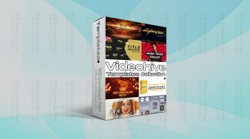 Videohive Templates Collection (8 to 15 January 2021)