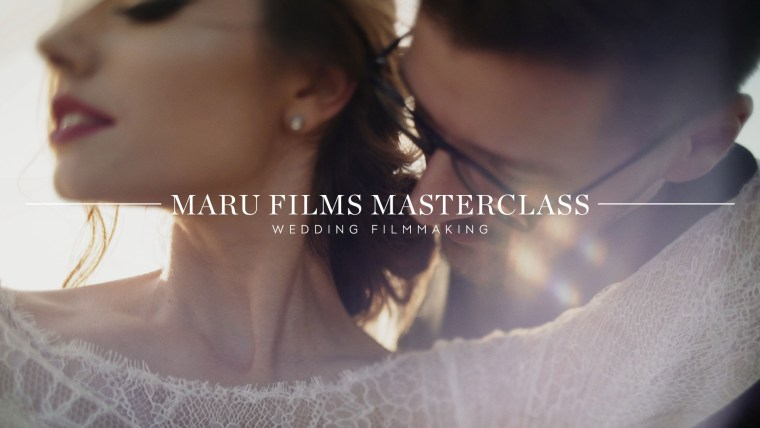 Marufilms - Maru Films Online Masterclass