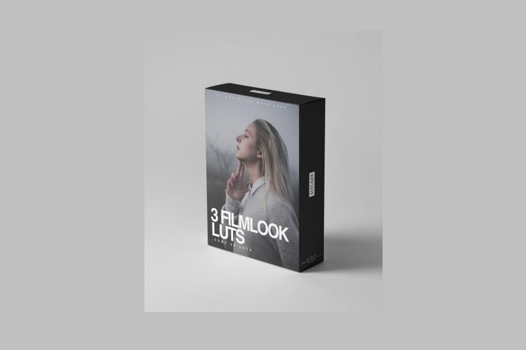 Sellfy – 3 Filmlook LUTs for Sony Cine2/Cine4