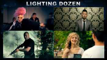Tomantosfilms - Lighting Dozen - Cinematography Tutorials