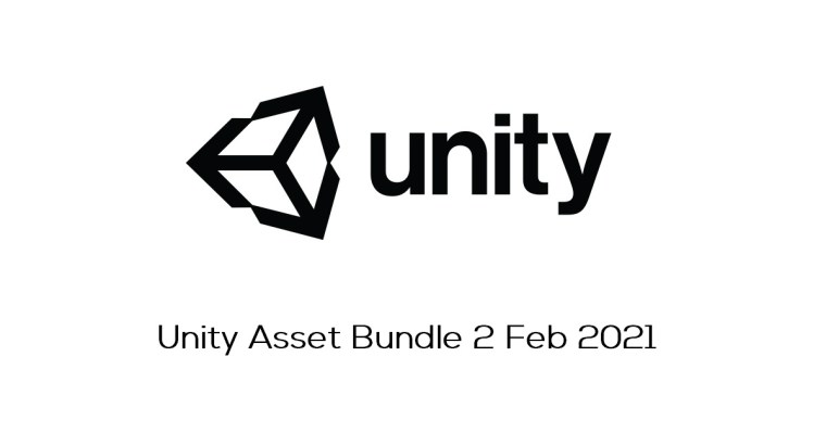 Unity Asset Bundle 2 Feb 2021
