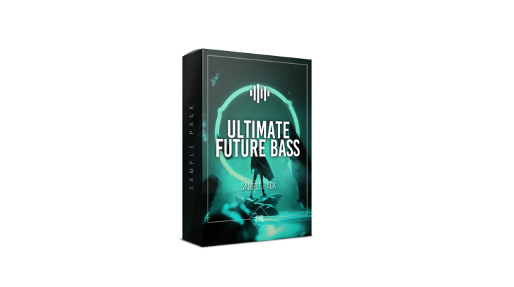 Production Music Live – Ultimate Future Bass Sample Pack