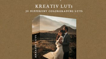 Kreativ - KREATIV WEDDING NEW KREATIV LUTS