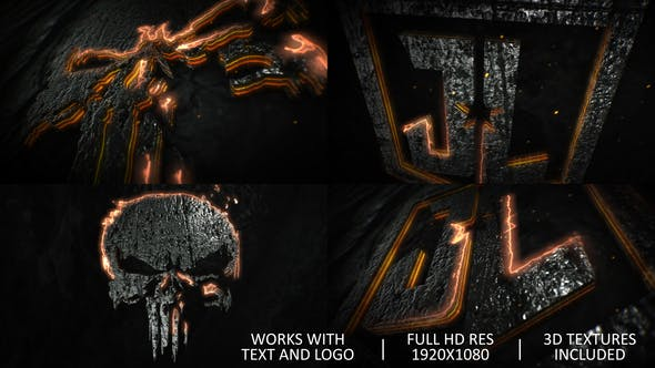 Videohive Epic Hero Logo Reveal And Trailer 30711586