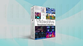 Videohive Templates Collection (8 to 15 March 2021)