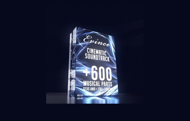 Duendesounds - Duende Sounds Evince (+600)
