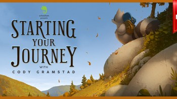 Schoolism - Starting Your Journey with Cody Gramstad