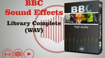 Download 16,000 BBC Sound Effects Complete