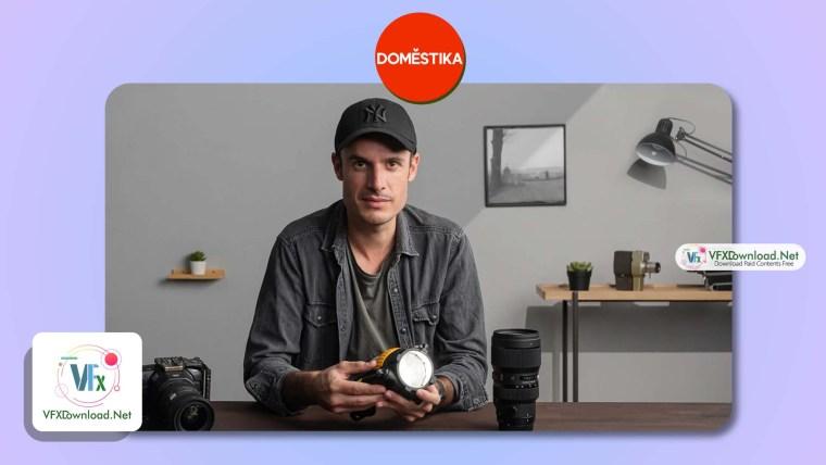 Advanced Cinematography Techniques By David Curto