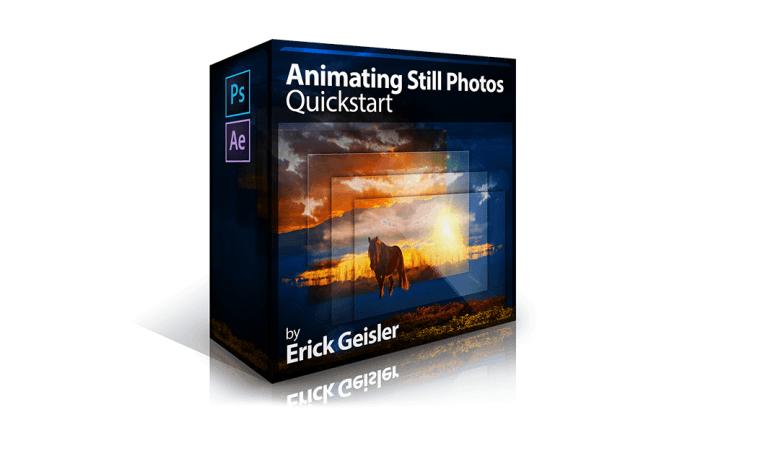 Photoserge - Animating Still Photos: Quickstart