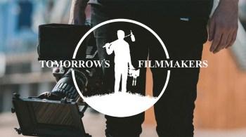 Tomorrow's Filmmakers By Justus McCranie