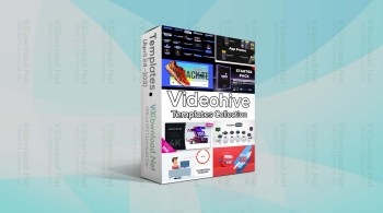 Videohive Templates Collection (24 to 30 April 2021)