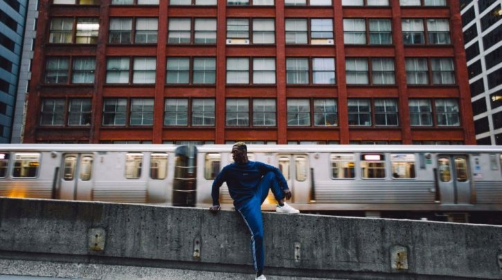 Going Pro with Street Photography: Shooting Brand Lookbooks By Trashhand