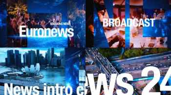 Videohive Euronews openers 32110948