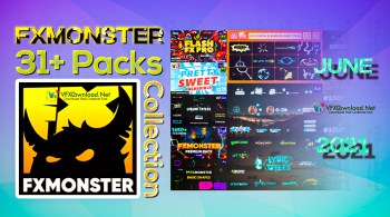 FXMonster Packs Collection