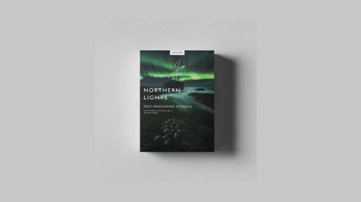 Laanscapes - Processing the Aurora / Northern Lights With Daniel Laan