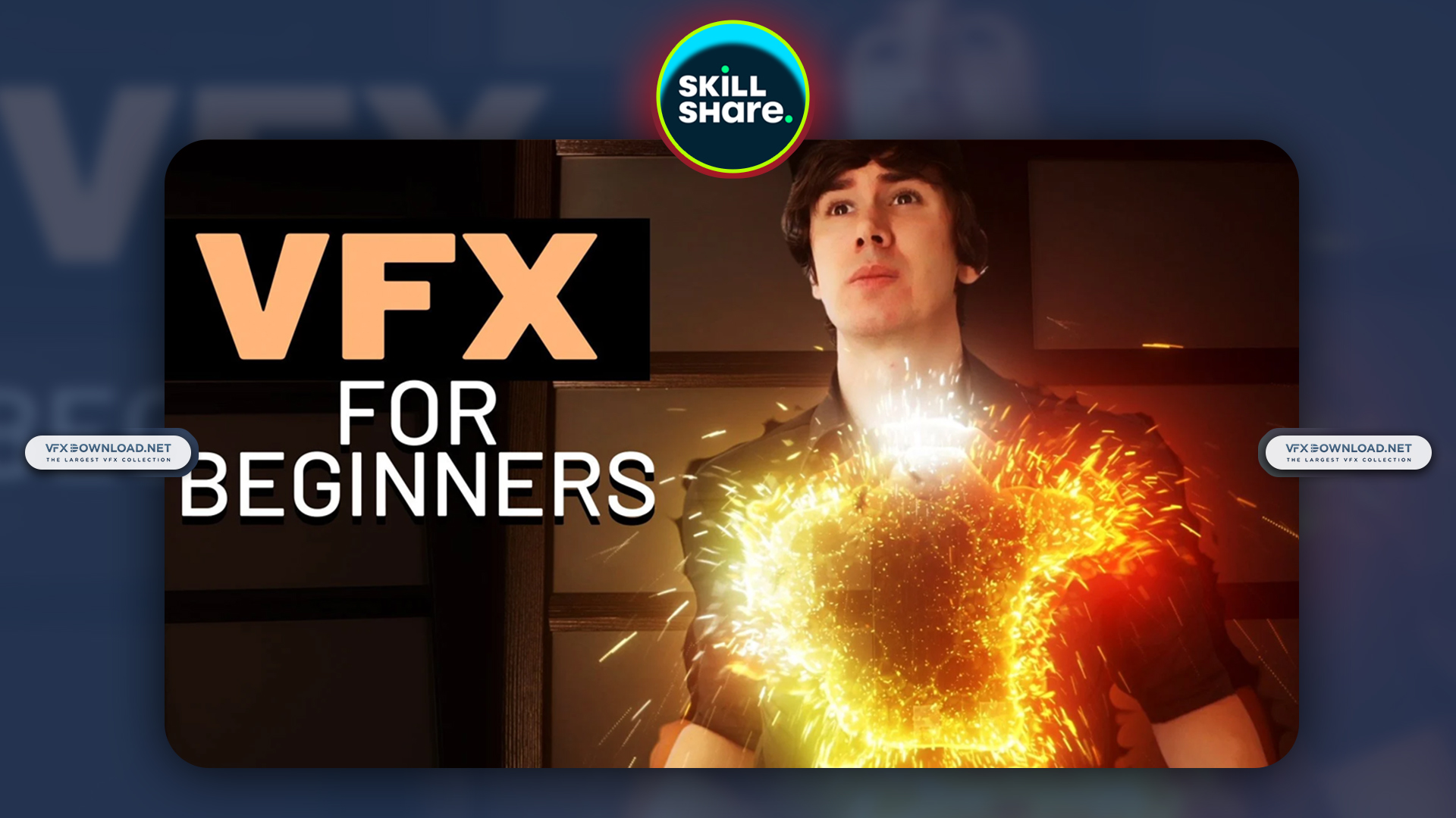 Loki VFX for Beginners Using After Effects By M Jake