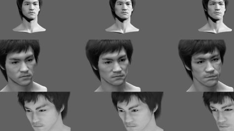 Making-of-CGI-Bruce-Lee-in-Johnnie-Walker-Change-The-Game-11