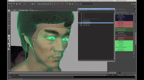Making-of-CGI-Bruce-Lee-in-Johnnie-Walker-Change-The-Game-6