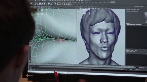 Making-of-CGI-Bruce-Lee-in-Johnnie-Walker-Change-The-Game-7