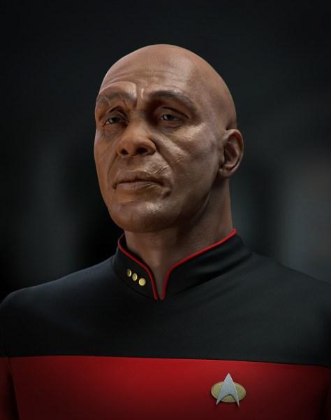 Starfleete-officer