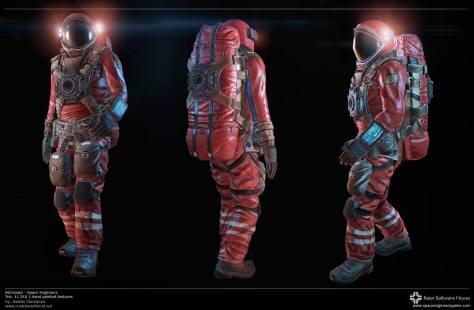 SE_Astronaut