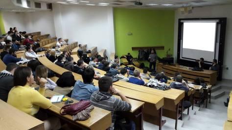 Vladimir Peric predavanje
