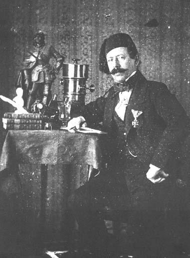 Anastas Jovanović